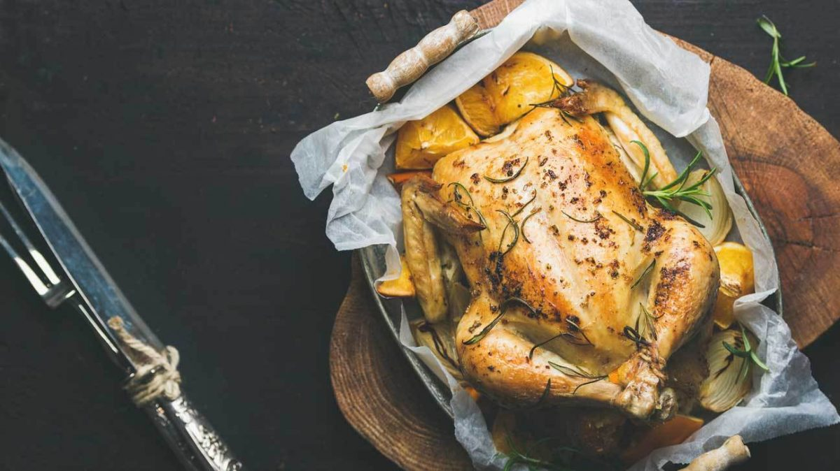 How Much Protein in Chicken? Breast, Thigh and More