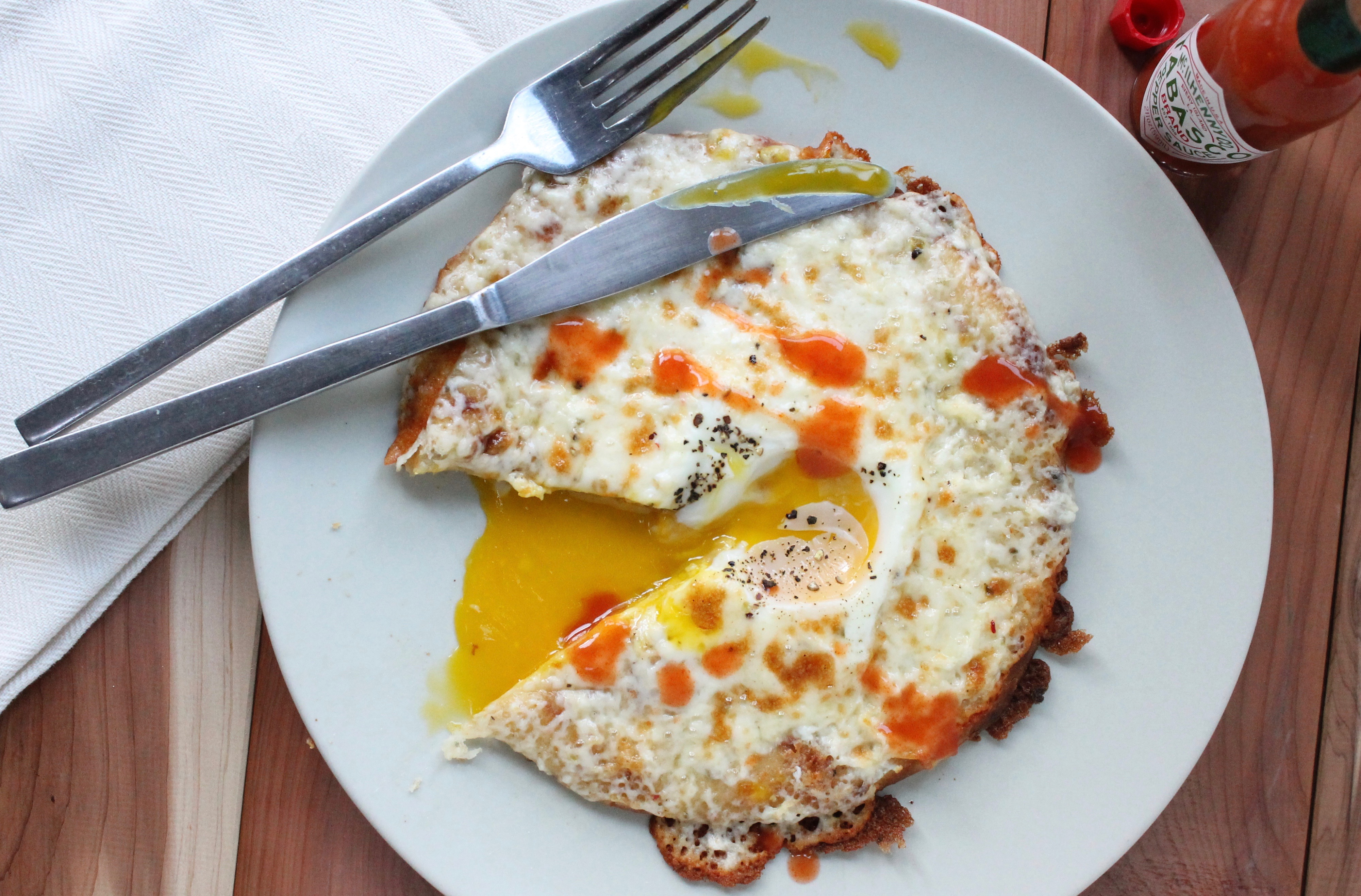 Rise and shine! Try these 33 delicious egg breakfast recipes