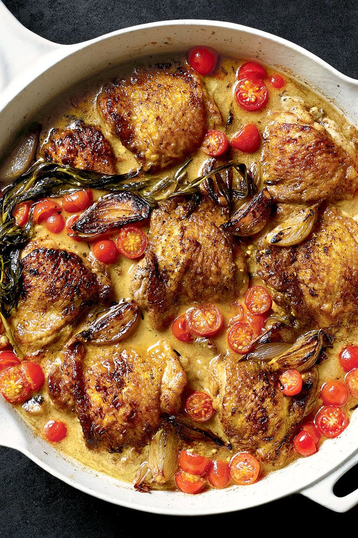 NYT Cooking: Here is a simple, excellent one-pot recipe for a ...