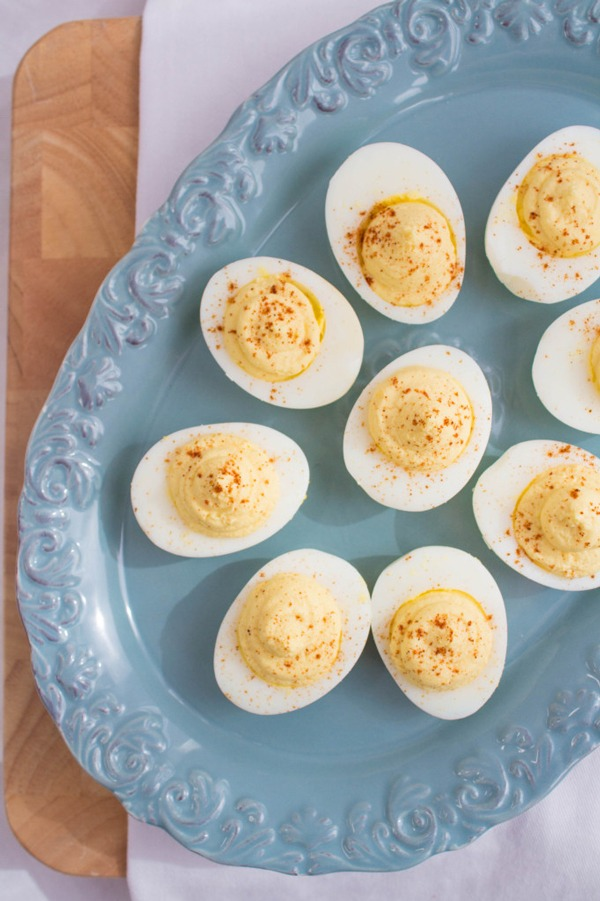 23 Healthy Egg Recipes to Stay Lean | Eat This Not That