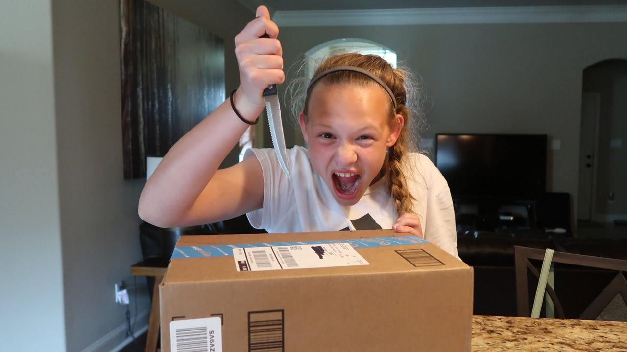 AMAZON ORDER! MORE Slime Materials? - YouTube