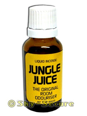 Jungle Juice | poppers shop | Buy Poppers | Room aromas