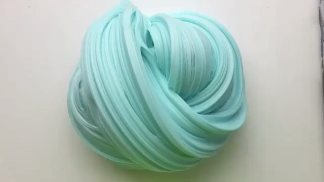 Make Fluffy Slime Without Borax Under 5 Minutes (Easy 3-Step ...