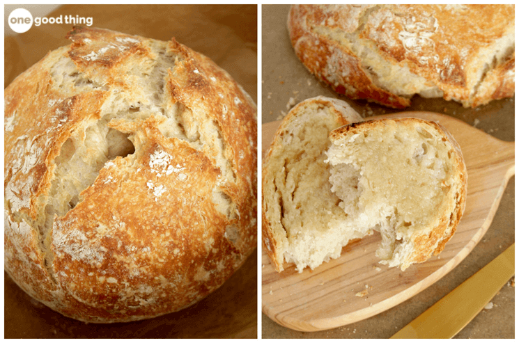 This Is The Easiest And Best Homemade Bread You