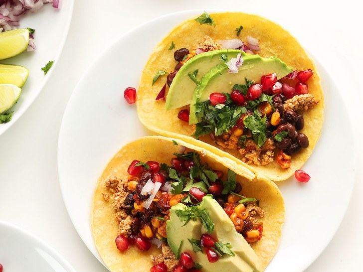 11 Breakfast Taco Recipes You Have to Try | SELF