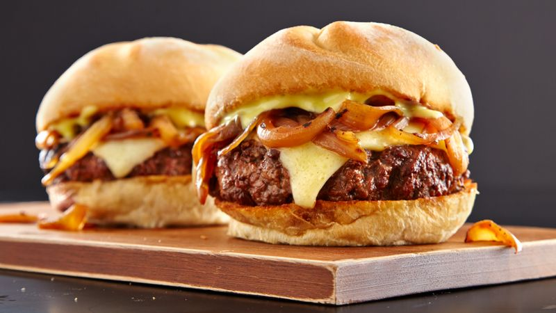 20 of the Best Burger Recipes - Tablespoon