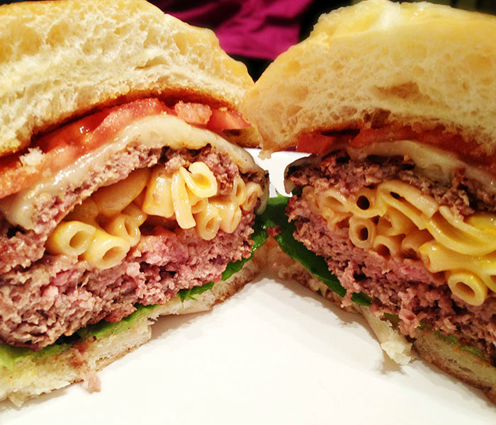 15 Stuffed Burger Recipes That Are Basically Works Of Art, So Get ...