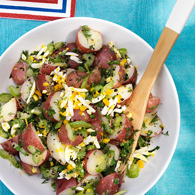 Side Dishes for Burgers - Recipes for Fathers Day Sides - Delish